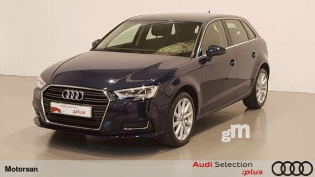 Audi a3 sportback 1.6 tdi diésel
