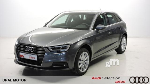 Audi a3 sportback 30 tdi diésel gris
