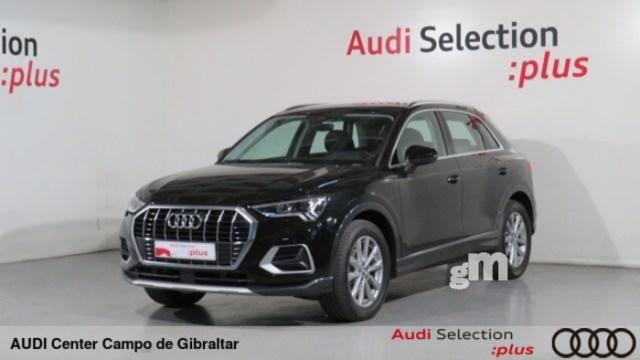 Audi q3 35 tdi diésel negro