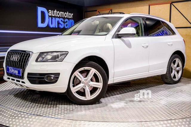 Audi Q5  2.0 TFSI 211cv quattro S tronic