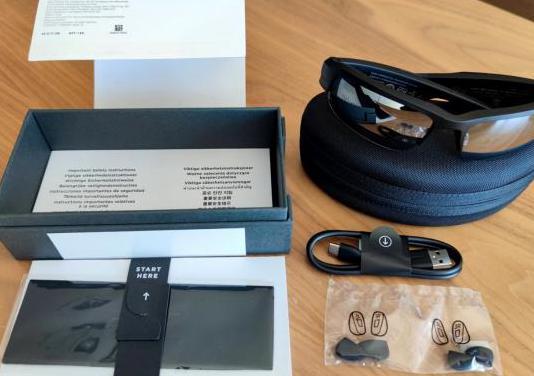 Bose tempo gafas sol con audio bluetooth - nuevas