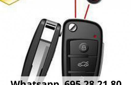 Camara mini llave espía coche axoz