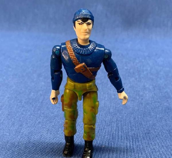 Figura lanard 1986 - le falta los pulgares ver en las fotos