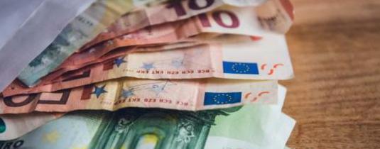 Financiación con asnef