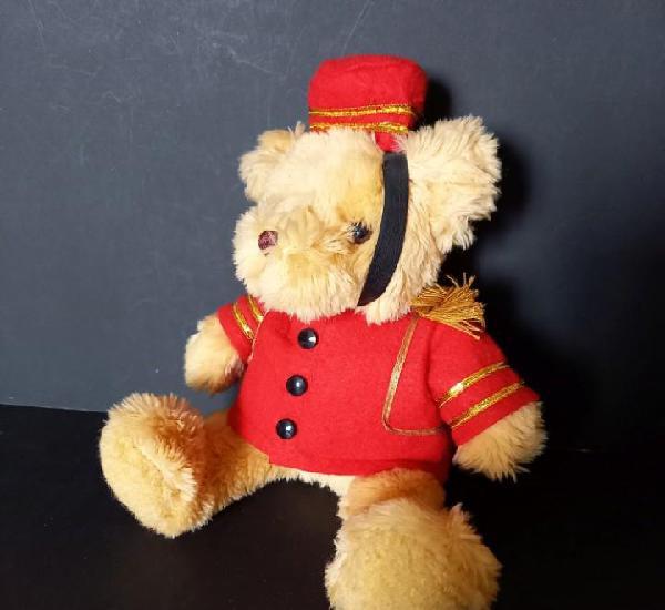 Osito de peluche botones - the teddy bear collection ropa y