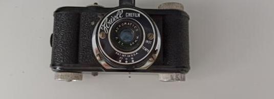 Pack de 2 cámaras