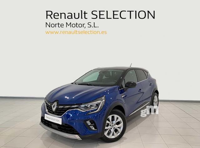 Renault captur blue dci zen 85kw