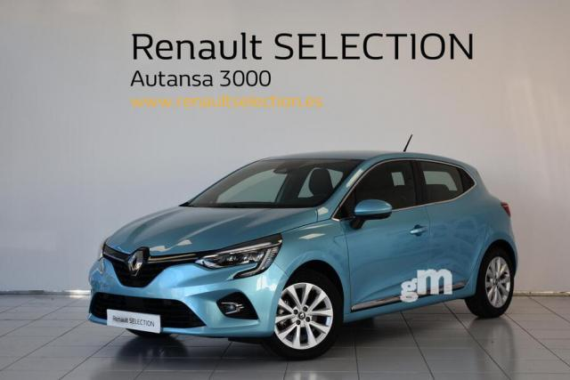 Renault clio blue dci zen 85kw