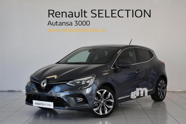 Renault clio nuevo zen blue dci 85 kw (115cv)