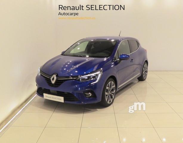 Renault clio nuevo zen e-tech híbrido 104 kw (140cv)