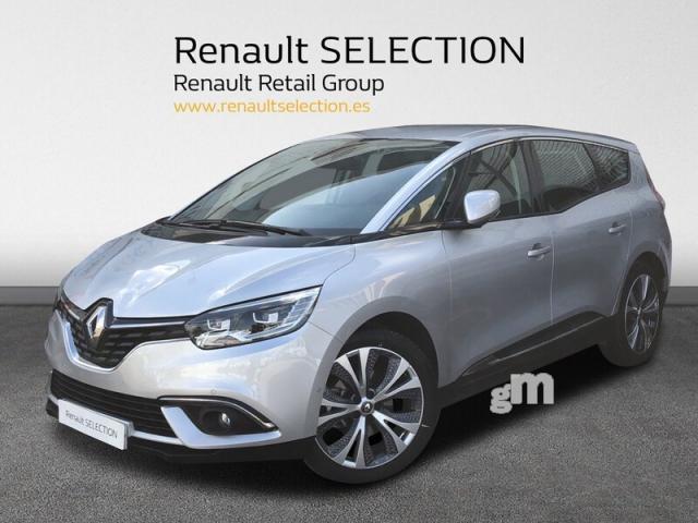 Renault grand scenic 1.3 tce gpf zen 103kw