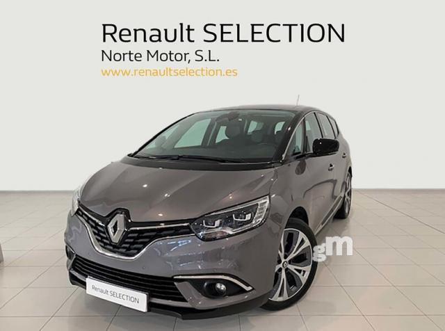 Renault grand scenic diesel dci zen blue 110k