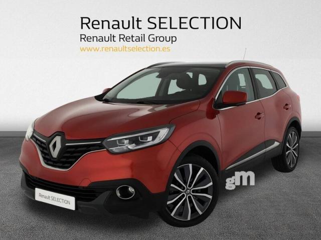 Renault kadjar 1.2 tce energy zen 97kw