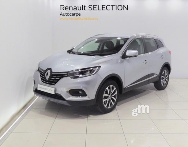 Renault kadjar 1.5dci blue zen edc 85kw
