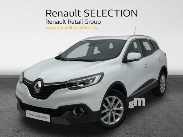 Renault kadjar 1.6dci energy zen 96kw