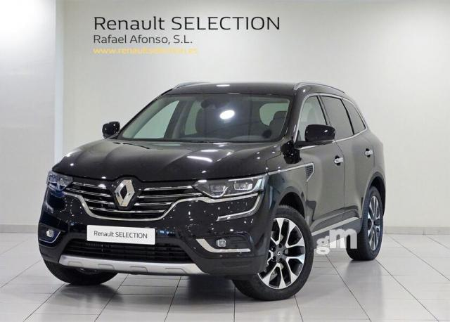 Renault koleos 1.7dci blue zen x-tronic 4x2 110kw