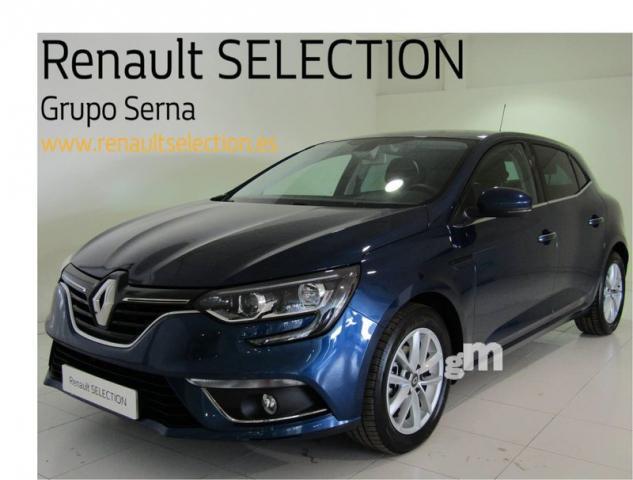 Renault megane 1.2 tce energy tech road 74kw