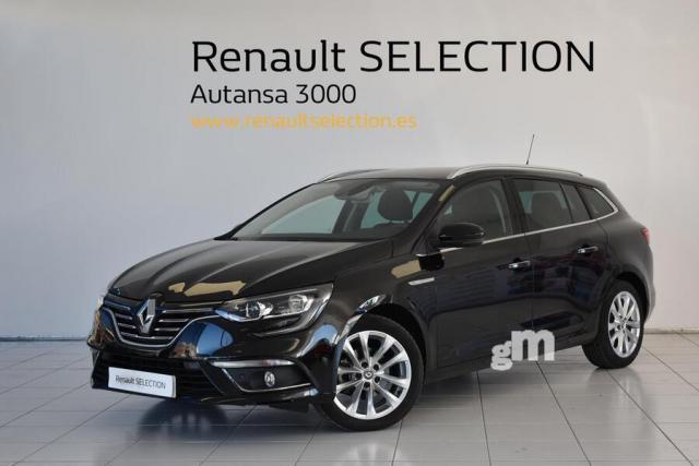 Renault megane sport tourer s.t. 1.3 tce gpf zen 10