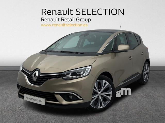 Renault scenic diesel dci zen blue s&s 110kw