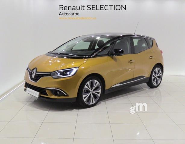 Renault scenic scénic dci zen blue 88kw
