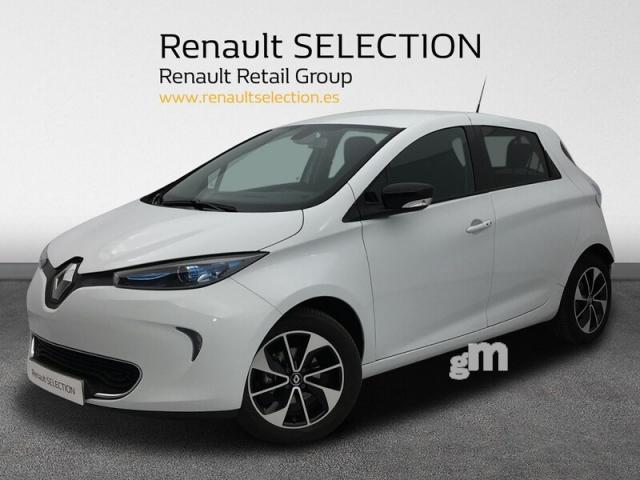 Renault zoe intens 40 r90 68kw