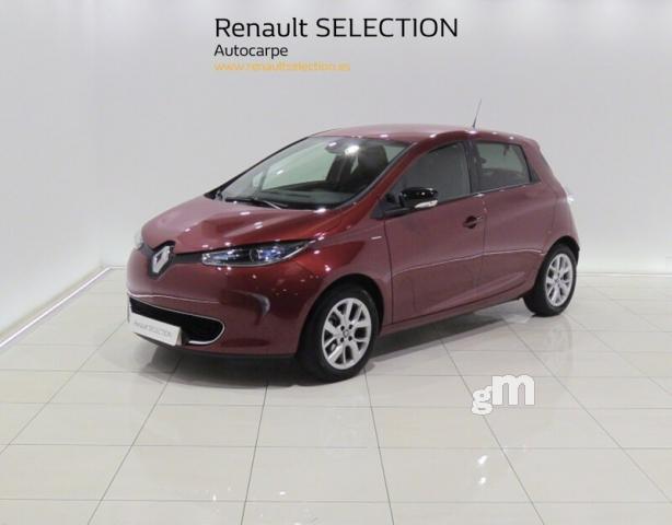 Renault zoe limited 40 r110 flexi 80kw