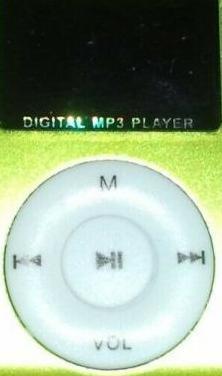Reproductor de musica mp3. musica digital. reprodu