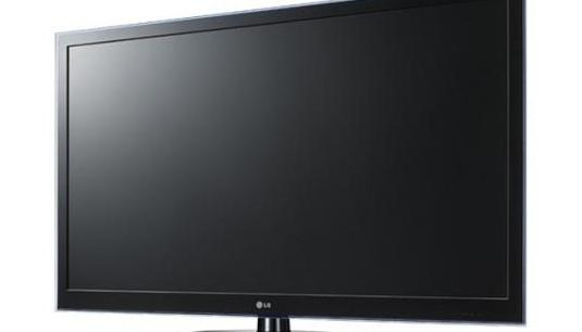TV LED LG 47