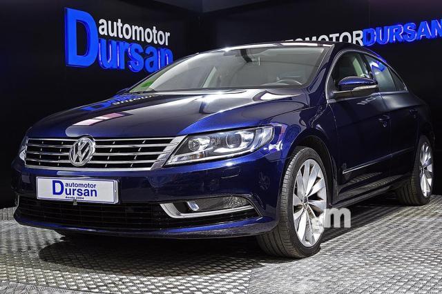 Volkswagen passat cc  cc 2.0 tdi 184cv bmt dsg
