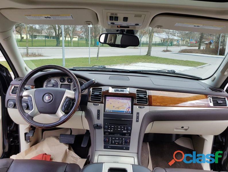 Cadillac Escalade 6.0 V8 Hybrid Platinum 4