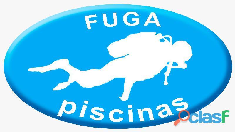 FUGA DE AGUA EN PISCINAS 2