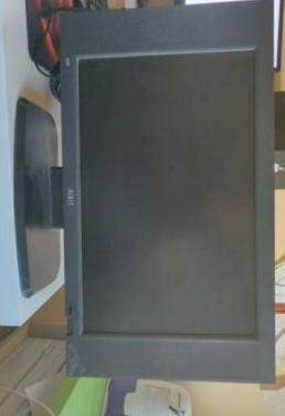 Monitor televisor airis mw162 lcd