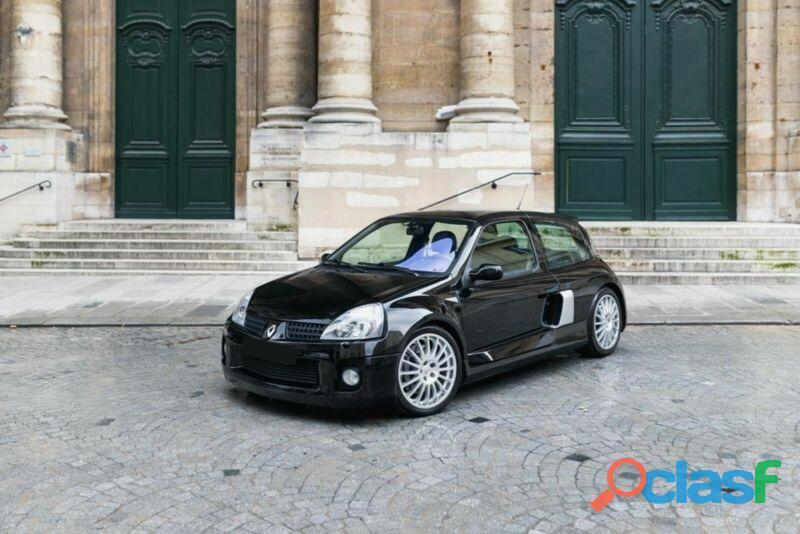Renault II Sport V6 RS