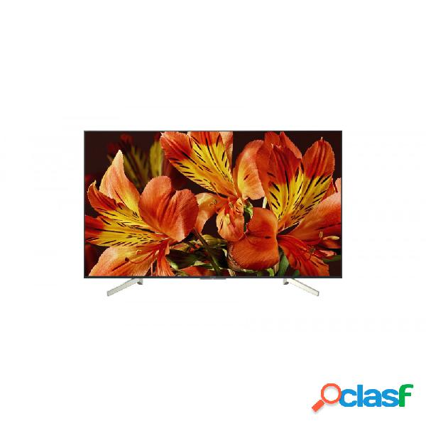 Tv led sony kd65xf8596 4k hdr android