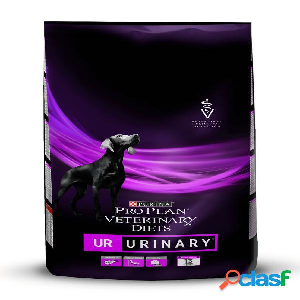 Pro plan veterinary diets canine ur urinary