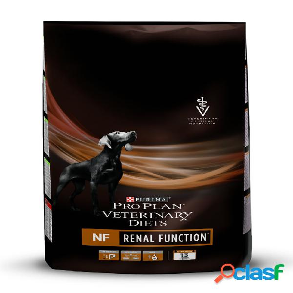 Pro plan veterinary diets canine nf renal function