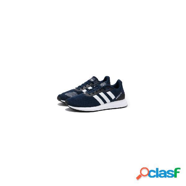 Adidas originals running de hombre, talla 45 - fv5359 swift run rf marino