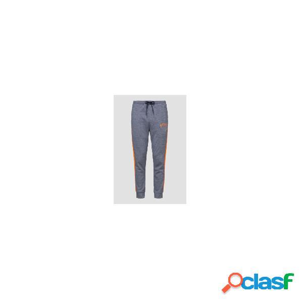 Hugo boss pantalones deporte de hombre, talla l - 50418726 hadiko marino-naranja