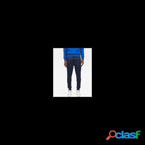 G-star pantalones deporte de hombre, talla l - d13304a650 alchesai slim tapered sw pant marino