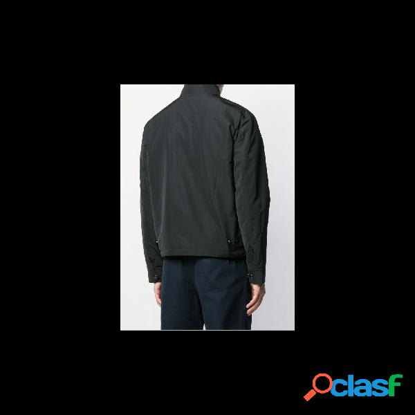 Polo ralph lauren chaquetas abrigo de hombre, talla m - 710757186003 surrey wb poly fill jacket negro