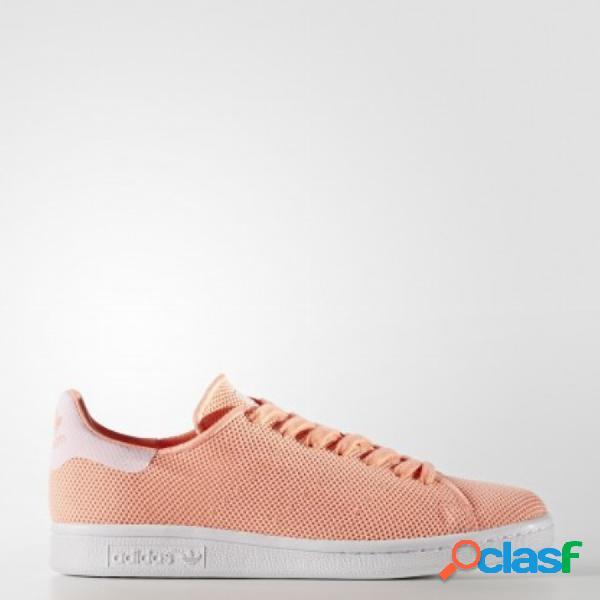 Adidas originals casual de mujer, talla 38m - ba7145 stan smith w originals coral