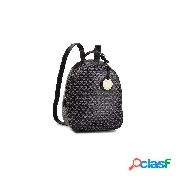 Emporio armani mochilas de mujer, talla unica - y3l024yfg5a backpack marino