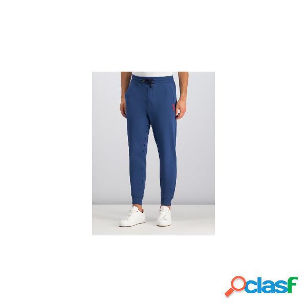 Hugo pantalones deporte de hombre, talla s - 50414214 doak194 marino
