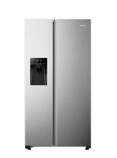 Hisense rs650n4ac2 - frigorífico americano 178 x 90,8 x