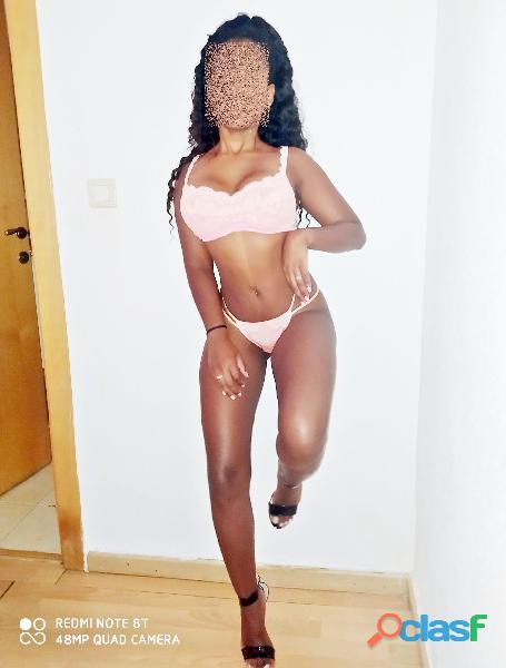 tengo cuerpazo de modelo, disfuto el sexo a tope