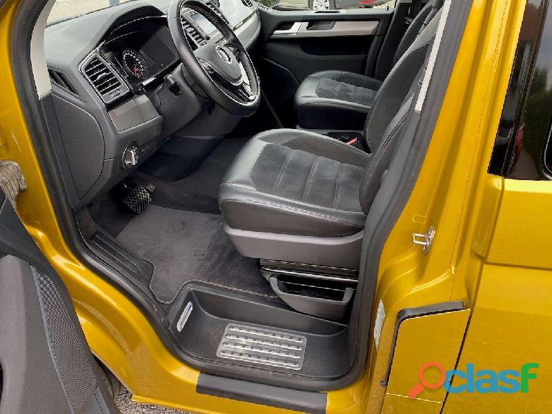 Volkswagen T6 Multivan 2.0TDI BMT Generation