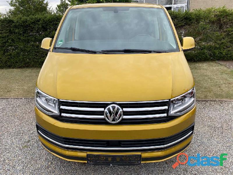Volkswagen T6 Multivan 2.0TDI BMT Generation 6