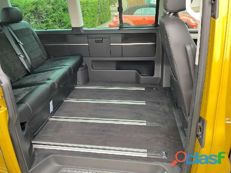 Volkswagen T6 Multivan 2.0TDI BMT Generation 3