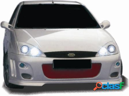 Paragolpes delantero ford focus hunter without headlights