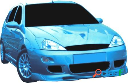 Paragolpes delantero ford focus without headlights
